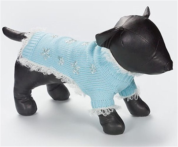 Winter Wonderland Dog Sweater - VIP-wonderlandX-Y6Z