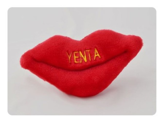 Yenta Dog Toy  dog bowls,susan lanci, puppia,wooflink, luxury dog boutique,tonimari,pet clothes, dog clothes, puppy clothes, pet store, dog store, puppy boutique store, dog boutique, pet boutique, puppy boutique, Bloomingtails, dog, small dog clothes, large dog clothes, large dog costumes, small dog costumes, pet stuff, Halloween dog, puppy Halloween, pet Halloween, clothes, dog puppy Halloween, dog sale, pet sale, puppy sale, pet dog tank, pet tank, pet shirt, dog shirt, puppy shirt,puppy tank, I see spot, dog collars, dog leads, pet collar, pet lead,puppy collar, puppy lead, dog toys, pet toys, puppy toy, dog beds, pet beds, puppy bed,  beds,dog mat, pet mat, puppy mat, fab dog pet sweater, dog sweater, dog winter, pet winter,dog raincoat, pet raincoat