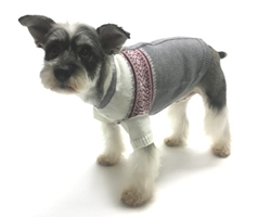 Prep School Jacquard Sweater by Oscar Newman wooflink, susan lanci, dog clothes, small dog clothes, urban pup, pooch outfitters, dogo, hip doggie, doggie design, small dog dress, pet clotes, dog boutique. pet boutique, bloomingtails dog boutique, dog raincoat, dog rain coat, pet raincoat, dog shampoo, pet shampoo, dog bathrobe, pet bathrobe, dog carrier, small dog carrier, doggie couture, pet couture, dog football, dog toys, pet toys, dog clothes sale, pet clothes sale, shop local, pet store, dog store, dog chews, pet chews, worthy dog, dog bandana, pet bandana, dog halloween, pet halloween, dog holiday, pet holiday, dog teepee, custom dog clothes, pet pjs, dog pjs, pet pajamas, dog pajamas,dog sweater, pet sweater, dog hat, fabdog, fab dog, dog puffer coat, dog winter jacket, dog col