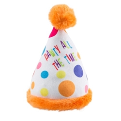 Happy Birthday Party Hat Dog Toy puppy bed,  beds,dog mat, pet mat, puppy mat, fab dog pet sweater, dog swepet clothes, dog clothes, puppy clothes, pet store, dog store, puppy boutique store, dog boutique, pet boutique, puppy boutique, Bloomingtails, dog, small dog clothes, large dog clothes, large dog costumes, small dog costumes, pet stuff, Halloween dog, puppy Halloween, pet Halloween, clothes, dog puppy Halloween, dog sale, pet sale, puppy sale, pet dog tank, pet tank, pet shirt, dog shirt, puppy shirt,puppy tank, I see spot, dog collars, dog leads, pet collar, pet lead,puppy collar, puppy lead, dog toys, pet toys, puppy toy, dog beds, pet beds, puppy bed,  beds,dog mat, pet mat, puppy mat, fab dog pet sweater, dog sweater, dog winter, pet winter,dog raincoat, pet rain