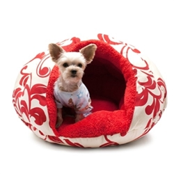 Burger Bed in Red Floral  puppy bed,  beds,dog mat, pet mat, puppy mat, fab dog pet sweater, dog swepet clothes, dog clothes, puppy clothes, pet store, dog store, puppy boutique store, dog boutique, pet boutique, puppy boutique, Bloomingtails, dog, small dog clothes, large dog clothes, large dog costumes, small dog costumes, pet stuff, Halloween dog, puppy Halloween, pet Halloween, clothes, dog puppy Halloween, dog sale, pet sale, puppy sale, pet dog tank, pet tank, pet shirt, dog shirt, puppy shirt,puppy tank, I see spot, dog collars, dog leads, pet collar, pet lead,puppy collar, puppy lead, dog toys, pet toys, puppy toy, dog beds, pet beds, puppy bed,  beds,dog mat, pet mat, puppy mat, fab dog pet sweater, dog sweater, dog winter, pet winter,dog raincoat, pet rai