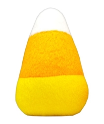 Candy Corn Dog Toy