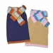 Cashmere Color Block Sweater & Scarf - dogo-cashmereB-5PL