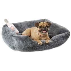 Vanderpump Chinchilla Super Soft Bed