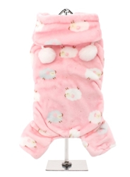 Counting Sheep Pjs in Pink or Blue wooflink, susan lanci, dog clothes, small dog clothes, urban pup, pooch outfitters, dogo, hip doggie, doggie design, small dog dress, pet clotes, dog boutique. pet boutique, bloomingtails dog boutique, dog raincoat, dog rain coat, pet raincoat, dog shampoo, pet shampoo, dog bathrobe, pet bathrobe, dog carrier, small dog carrier, doggie couture, pet couture, dog football, dog toys, pet toys, dog clothes sale, pet clothes sale, shop local, pet store, dog store, dog chews, pet chews, worthy dog, dog bandana, pet bandana, dog halloween, pet halloween, dog holiday, pet holiday, dog teepee, custom dog clothes, pet pjs, dog pjs, pet pajamas, dog pajamas,dog sweater, pet sweater, dog hat, fabdog, fab dog, dog puffer coat, dog winter jacket, dog col