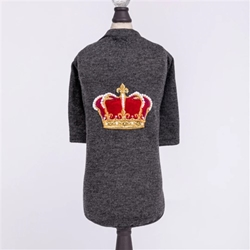 Crown Dress wooflink, susan lanci, dog clothes, small dog clothes, urban pup, pooch outfitters, dogo, hip doggie, doggie design, small dog dress, pet clotes, dog boutique. pet boutique, bloomingtails dog boutique, dog raincoat, dog rain coat, pet raincoat, dog shampoo, pet shampoo, dog bathrobe, pet bathrobe, dog carrier, small dog carrier, doggie couture, pet couture, dog football, dog toys, pet toys, dog clothes sale, pet clothes sale, shop local, pet store, dog store, dog chews, pet chews, worthy dog, dog bandana, pet bandana, dog halloween, pet halloween, dog holiday, pet holiday, dog teepee, custom dog clothes, pet pjs, dog pjs, pet pajamas, dog pajamas,dog sweater, pet sweater, dog hat, fabdog, fab dog, dog puffer coat, dog winter jacket, dog col