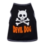 Devil Dog Tank puppia,wooflink, luxury dog boutique,tonimari,pet clothes, dog clothes, puppy clothes, pet store, dog store, puppy boutique store, dog boutique, pet boutique, puppy boutique, Bloomingtails, dog, small dog clothes, large dog clothes, large dog costumes, small dog costumes, pet stuff, Halloween dog, puppy Halloween, pet Halloween, clothes, dog puppy Halloween, dog sale, pet sale, puppy sale, pet dog tank, pet tank, pet shirt, dog shirt, puppy shirt,puppy tank, I see spot, dog collars, dog leads, pet collar, pet lead,puppy collar, puppy lead, dog toys, pet toys, puppy toy, dog beds, pet beds, puppy bed,  beds,dog mat, pet mat, puppy mat, fab dog pet sweater, dog sweater, dog winter, pet winter,dog raincoat, pet raincoat, dog harness, puppy har
