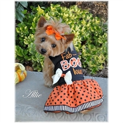 Fab-Boo-Lous Halloween Harness Dress beds, puppy bed,  beds,dog mat, pet mat, puppy mat, fab dog pet sweater, dog swepet clothes, dog clothes, puppy clothes, pet store, dog store, puppy boutique store, dog boutique, pet boutique, puppy boutique, Bloomingtails, dog, small dog clothes, large dog clothes, large dog costumes, small dog costumes, pet stuff, Halloween dog, puppy Halloween, pet Halloween, clothes, dog puppy Halloween, dog sale, pet sale, puppy sale, pet dog tank, pet tank, pet shirt, dog shirt, puppy shirt,puppy tank, I see spot, dog collars, dog leads, pet collar, pet lead,puppy collar, puppy lead, dog toys, pet toys, puppy toy, dog beds, pet beds, puppy bed,  beds,dog mat, pet mat, puppy mat, fab dog pet sweater, dog sweater, dog winter, pet winter,dog raincoat, pe