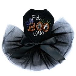 Fab-Boo-Lous Tutu Dress in 3 Colors wooflink, susan lanci, dog clothes, small dog clothes, urban pup, pooch outfitters, dogo, hip doggie, doggie design, small dog dress, pet clotes, dog boutique. pet boutique, bloomingtails dog boutique, dog raincoat, dog rain coat, pet raincoat, dog shampoo, pet shampoo, dog bathrobe, pet bathrobe, dog carrier, small dog carrier, doggie couture, pet couture, dog football, dog toys, pet toys, dog clothes sale, pet clothes sale, shop local, pet store, dog store, dog chews, pet chews, worthy dog, dog bandana, pet bandana, dog halloween, pet halloween, dog holiday, pet holiday, dog teepee, custom dog clothes, pet pjs, dog pjs, pet pajamas, dog pajamas,dog sweater, pet sweater, dog hat, fabdog, fab dog, dog puffer coat, dog winter jacket, dog col