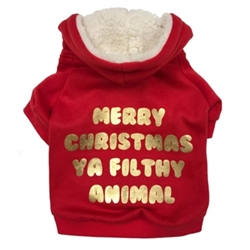 adf7e5e6623b Small Dog Hoodies   Sweatshirts