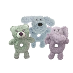 Bloomingtails Dog Boutique Toys For Small Dogs Comfort Heartbeat