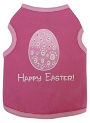 Happy Easter Dog Tank happy easter dog tank, i see spot, pet clothes, dog clothes, small dog clohes, holiday dog, easter dog, dog boutique, pet boutique