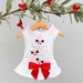 Holiday Sparkle Dress in Red or White - hd-holidayspark