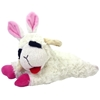 Lamb Chop Bunny Toy - Mini  dog bowls,susan lanci, puppia,wooflink, luxury dog boutique,tonimari,pet clothes, dog clothes, puppy clothes, pet store, dog store, puppy boutique store, dog boutique, pet boutique, puppy boutique, Bloomingtails, dog, small dog clothes, large dog clothes, large dog costumes, small dog costumes, pet stuff, Halloween dog, puppy Halloween, pet Halloween, clothes, dog puppy Halloween, dog sale, pet sale, puppy sale, pet dog tank, pet tank, pet shirt, dog shirt, puppy shirt,puppy tank, I see spot, dog collars, dog leads, pet collar, pet lead,puppy collar, puppy lead, dog toys, pet toys, puppy toy, dog beds, pet beds, puppy bed,  beds,dog mat, pet mat, puppy mat, fab dog pet sweater, dog sweater, dog winter, pet winter,dog raincoat, pet raincoat,