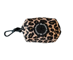 Oh My Leopard! Waste Bag Dispenser puppy bed,  beds,dog mat, pet mat, puppy mat, fab dog pet sweater, dog swepet clothes, dog clothes, puppy clothes, pet store, dog store, puppy boutique store, dog boutique, pet boutique, puppy boutique, Bloomingtails, dog, small dog clothes, large dog clothes, large dog costumes, small dog costumes, pet stuff, Halloween dog, puppy Halloween, pet Halloween, clothes, dog puppy Halloween, dog sale, pet sale, puppy sale, pet dog tank, pet tank, pet shirt, dog shirt, puppy shirt,puppy tank, I see spot, dog collars, dog leads, pet collar, pet lead,puppy collar, puppy lead, dog toys, pet toys, puppy toy, dog beds, pet beds, puppy bed,  beds,dog mat, pet mat, puppy mat, fab dog pet sweater, dog sweater, dog winter, pet winter,dog raincoat, pet rain