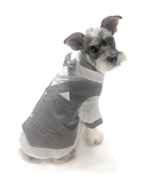 License To Chill by Oscar Newman Roxy & Lulu, wooflink, susan lanci, dog clothes, small dog clothes, urban pup, pooch outfitters, dogo, hip doggie, doggie design, small dog dress, pet clotes, dog boutique. pet boutique, bloomingtails dog boutique, dog raincoat, dog rain coat, pet raincoat, dog shampoo, pet shampoo, dog bathrobe, pet bathrobe, dog carrier, small dog carrier, doggie couture, pet couture, dog football, dog toys, pet toys, dog clothes sale, pet clothes sale, shop local, pet store, dog store, dog chews, pet chews, worthy dog, dog bandana, pet bandana, dog halloween, pet halloween, dog holiday, pet holiday, dog teepee, custom dog clothes, pet pjs, dog pjs, pet pajamas, dog pajamas,dog sweater, pet sweater, dog hat, fabdog, fab dog, dog puffer coat, dog winter ja