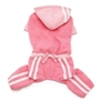 Lounge Tracksuit in Pink or Gray  dog bowls,susan lanci, puppia,wooflink, luxury dog boutique,tonimari,pet clothes, dog clothes, puppy clothes, pet store, dog store, puppy boutique store, dog boutique, pet boutique, puppy boutique, Bloomingtails, dog, small dog clothes, large dog clothes, large dog costumes, small dog costumes, pet stuff, Halloween dog, puppy Halloween, pet Halloween, clothes, dog puppy Halloween, dog sale, pet sale, puppy sale, pet dog tank, pet tank, pet shirt, dog shirt, puppy shirt,puppy tank, I see spot, dog collars, dog leads, pet collar, pet lead,puppy collar, puppy lead, dog toys, pet toys, puppy toy, dog beds, pet beds, puppy bed,  beds,dog mat, pet mat, puppy mat, fab dog pet sweater, dog sweater, dog winter, pet winter,dog raincoat, pet raincoat