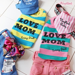 Love Mom Roxy & Lulu, wooflink, susan lanci, dog clothes, small dog clothes, urban pup, pooch outfitters, dogo, hip doggie, doggie design, small dog dress, pet clotes, dog boutique. pet boutique, bloomingtails dog boutique, dog raincoat, dog rain coat, pet raincoat, dog shampoo, pet shampoo, dog bathrobe, pet bathrobe, dog carrier, small dog carrier, doggie couture, pet couture, dog football, dog toys, pet toys, dog clothes sale, pet clothes sale, shop local, pet store, dog store, dog chews, pet chews, worthy dog, dog bandana, pet bandana, dog halloween, pet halloween, dog holiday, pet holiday, dog teepee, custom dog clothes, pet pjs, dog pjs, pet pajamas, dog pajamas,dog sweater, pet sweater, dog hat, fabdog, fab dog, dog puffer coat, dog winter ja