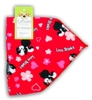 Love Stinks Dog Bandana Collar kosher, hanukkah, toy, jewish, toy, puppy bed,  beds,dog mat, pet mat, puppy mat, fab dog pet sweater, dog swepet clothes, dog clothes, puppy clothes, pet store, dog store, puppy boutique store, dog boutique, pet boutique, puppy boutique, Bloomingtails, dog, small dog clothes, large dog clothes, large dog costumes, small dog costumes, pet stuff, Halloween dog, puppy Halloween, pet Halloween, clothes, dog puppy Halloween, dog sale, pet sale, puppy sale, pet dog tank, pet tank, pet shirt, dog shirt, puppy shirt,puppy tank, I see spot, dog collars, dog leads, pet collar, pet lead,puppy collar, puppy lead, dog toys, pet toys, puppy toy, dog beds, pet beds, puppy bed,  beds,dog mat, pet mat, puppy mat, fab dog pet sweater, dog sweater, dog winte