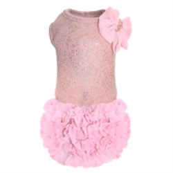 Luxury Frilled Dress in 4 Colors dog bowls,susan lanci, puppia,wooflink, luxury dog boutique,tonimari,pet clothes, dog clothes, puppy clothes, pet store, dog store, puppy boutique store, dog boutique, pet boutique, puppy boutique, Bloomingtails, dog, small dog clothes, large dog clothes, large dog costumes, small dog costumes, pet stuff, Halloween dog, puppy Halloween, pet Halloween, clothes, dog puppy Halloween, dog sale, pet sale, puppy sale, pet dog tank, pet tank, pet shirt, dog shirt, puppy shirt,puppy tank, I see spot, dog collars, dog leads, pet collar, pet lead,puppy collar, puppy lead, dog toys, pet toys, puppy toy, dog beds, pet beds, puppy bed,  beds,dog mat, pet mat, puppy mat, fab dog pet sweater, dog sweater, dog winter, pet winter,dog raincoat, pet raincoat,