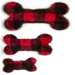 Merry Holiday Dog Bone Toys - wp-xmasbone-toy