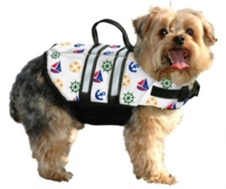 Nauti Dog Life Jacket