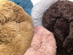 Nestlet Plush Bed in 5 Colors Roxy & Lulu, wooflink, susan lanci, dog clothes, small dog clothes, urban pup, pooch outfitters, dogo, hip doggie, doggie design, small dog dress, pet clotes, dog boutique. pet boutique, bloomingtails dog boutique, dog raincoat, dog rain coat, pet raincoat, dog shampoo, pet shampoo, dog bathrobe, pet bathrobe, dog carrier, small dog carrier, doggie couture, pet couture, dog football, dog toys, pet toys, dog clothes sale, pet clothes sale, shop local, pet store, dog store, dog chews, pet chews, worthy dog, dog bandana, pet bandana, dog halloween, pet halloween, dog holiday, pet holiday, dog teepee, custom dog clothes, pet pjs, dog pjs, pet pajamas, dog pajamas,dog sweater, pet sweater, dog hat, fabdog, fab dog, dog puffer coat, dog winter ja