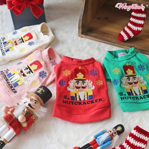 Nutcracker Sweatshirt - wf-nutcracker