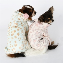 Gru Gru Pam Pam All in One in Two Soft Colors Roxy & Lulu, wooflink, susan lanci, dog clothes, small dog clothes, urban pup, pooch outfitters, dogo, hip doggie, doggie design, small dog dress, pet clotes, dog boutique. pet boutique, bloomingtails dog boutique, dog raincoat, dog rain coat, pet raincoat, dog shampoo, pet shampoo, dog bathrobe, pet bathrobe, dog carrier, small dog carrier, doggie couture, pet couture, dog football, dog toys, pet toys, dog clothes sale, pet clothes sale, shop local, pet store, dog store, dog chews, pet chews, worthy dog, dog bandana, pet bandana, dog halloween, pet halloween, dog holiday, pet holiday, dog teepee, custom dog clothes, pet pjs, dog pjs, pet pajamas, dog pajamas,dog sweater, pet sweater, dog hat, fabdog, fab dog, dog puffer coat, dog winter ja