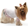 Pink & Proper Dog Sweater wooflink, susan lanci, dog clothes, small dog clothes, urban pup, pooch outfitters, dogo, hip doggie, doggie design, small dog dress, pet clotes, dog boutique. pet boutique, bloomingtails dog boutique, dog raincoat, dog rain coat, pet raincoat, dog shampoo, pet shampoo, dog bathrobe, pet bathrobe, dog carrier, small dog carrier, doggie couture, pet couture, dog football, dog toys, pet toys, dog clothes sale, pet clothes sale, shop local, pet store, dog store, dog chews, pet chews, worthy dog, dog bandana, pet bandana, dog halloween, pet halloween, dog holiday, pet holiday, dog teepee, custom dog clothes, pet pjs, dog pjs, pet pajamas, dog pajamas,dog sweater, pet sweater, dog hat, fabdog, fab dog, dog puffer coat, dog winter jacket, dog col