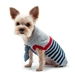 Preppy Necktie Dog Sweater - dgo-preppy-sweater