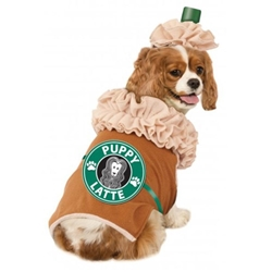 Puppy Latte Costume wooflink, susan lanci, dog clothes, small dog clothes, urban pup, pooch outfitters, dogo, hip doggie, doggie design, small dog dress, pet clotes, dog boutique. pet boutique, bloomingtails dog boutique, dog raincoat, dog rain coat, pet raincoat, dog shampoo, pet shampoo, dog bathrobe, pet bathrobe, dog carrier, small dog carrier, doggie couture, pet couture, dog football, dog toys, pet toys, dog clothes sale, pet clothes sale, shop local, pet store, dog store, dog chews, pet chews, worthy dog, dog bandana, pet bandana, dog halloween, pet halloween, dog holiday, pet holiday, dog teepee, custom dog clothes, pet pjs, dog pjs, pet pajamas, dog pajamas,dog sweater, pet sweater, dog hat, fabdog, fab dog, dog puffer coat, dog winter jacket, dog col