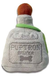 Puptron Tequila Plush Pet Toy