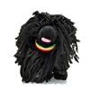 Rasta Puli Toy wooflink, susan lanci, dog clothes, small dog clothes, urban pup, pooch outfitters, dogo, hip doggie, doggie design, small dog dress, pet clotes, dog boutique. pet boutique, bloomingtails dog boutique, dog raincoat, dog rain coat, pet raincoat, dog shampoo, pet shampoo, dog bathrobe, pet bathrobe, dog carrier, small dog carrier, doggie couture, pet couture, dog football, dog toys, pet toys, dog clothes sale, pet clothes sale, shop local, pet store, dog store, dog chews, pet chews, worthy dog, dog bandana, pet bandana, dog halloween, pet halloween, dog holiday, pet holiday, dog teepee, custom dog clothes, pet pjs, dog pjs, pet pajamas, dog pajamas,dog sweater, pet sweater, dog hat, fabdog, fab dog, dog puffer coat, dog winter jacket, dog col