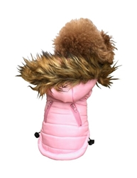 Ski Bunny Jacket in 3 Colors Roxy & Lulu, wooflink, susan lanci, dog clothes, small dog clothes, urban pup, pooch outfitters, dogo, hip doggie, doggie design, small dog dress, pet clotes, dog boutique. pet boutique, bloomingtails dog boutique, dog raincoat, dog rain coat, pet raincoat, dog shampoo, pet shampoo, dog bathrobe, pet bathrobe, dog carrier, small dog carrier, doggie couture, pet couture, dog football, dog toys, pet toys, dog clothes sale, pet clothes sale, shop local, pet store, dog store, dog chews, pet chews, worthy dog, dog bandana, pet bandana, dog halloween, pet halloween, dog holiday, pet holiday, dog teepee, custom dog clothes, pet pjs, dog pjs, pet pajamas, dog pajamas,dog sweater, pet sweater, dog hat, fabdog, fab dog, dog puffer coat, dog winter ja