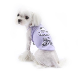 Spaghetti Strap Angel Monster Top in Many Colors Roxy & Lulu, wooflink, susan lanci, dog clothes, small dog clothes, urban pup, pooch outfitters, dogo, hip doggie, doggie design, small dog dress, pet clotes, dog boutique. pet boutique, bloomingtails dog boutique, dog raincoat, dog rain coat, pet raincoat, dog shampoo, pet shampoo, dog bathrobe, pet bathrobe, dog carrier, small dog carrier, doggie couture, pet couture, dog football, dog toys, pet toys, dog clothes sale, pet clothes sale, shop local, pet store, dog store, dog chews, pet chews, worthy dog, dog bandana, pet bandana, dog halloween, pet halloween, dog holiday, pet holiday, dog teepee, custom dog clothes, pet pjs, dog pjs, pet pajamas, dog pajamas,dog sweater, pet sweater, dog hat, fabdog, fab dog, dog puffer coat, dog winter ja