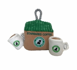 Starbark Interactive Coffee House Toy  dog bowls,susan lanci, puppia,wooflink, luxury dog boutique,tonimari,pet clothes, dog clothes, puppy clothes, pet store, dog store, puppy boutique store, dog boutique, pet boutique, puppy boutique, Bloomingtails, dog, small dog clothes, large dog clothes, large dog costumes, small dog costumes, pet stuff, Halloween dog, puppy Halloween, pet Halloween, clothes, dog puppy Halloween, dog sale, pet sale, puppy sale, pet dog tank, pet tank, pet shirt, dog shirt, puppy shirt,puppy tank, I see spot, dog collars, dog leads, pet collar, pet lead,puppy collar, puppy lead, dog toys, pet toys, puppy toy, dog beds, pet beds, puppy bed,  beds,dog mat, pet mat, puppy mat, fab dog pet sweater, dog sweater, dog winter, pet winter,dog raincoat, pet raincoat