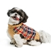 Tan Tartan Plaid Dog Sweater - cd-tantartan-sweater