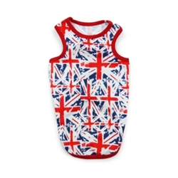 Union Jack Dog Tank puppy bed,  beds,dog mat, pet mat, puppy mat, fab dog pet sweater, dog swepet clothes, dog clothes, puppy clothes, pet store, dog store, puppy boutique store, dog boutique, pet boutique, puppy boutique, Bloomingtails, dog, small dog clothes, large dog clothes, large dog costumes, small dog costumes, pet stuff, Halloween dog, puppy Halloween, pet Halloween, clothes, dog puppy Halloween, dog sale, pet sale, puppy sale, pet dog tank, pet tank, pet shirt, dog shirt, puppy shirt,puppy tank, I see spot, dog collars, dog leads, pet collar, pet lead,puppy collar, puppy lead, dog toys, pet toys, puppy toy, dog beds, pet beds, puppy bed,  beds,dog mat, pet mat, puppy mat, fab dog pet sweater, dog sweater, dog winter, pet winter,dog raincoat, pet rain