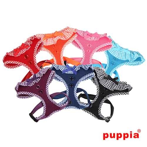 Vivien Dog Harness - pia-vivien-harness