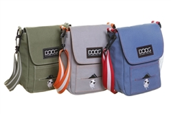 Dog Walkie Bags in 5 Colors