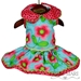 Watermelon Dog Dress by ToniMari - tm-watermelondressS-2QW