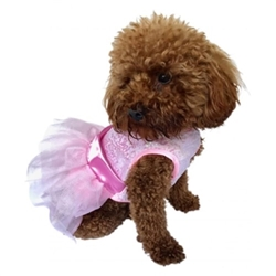 Zsa Zsa Pink Fufu Tutu Dress puppia,wooflink, tonimari,pet clothes, dog clothes, puppy clothes, pet store, dog store, puppy boutique store, dog boutique, pet boutique, puppy boutique, Bloomingtails, dog, small dog clothes, large dog clothes, large dog costumes, small dog costumes, pet stuff, Halloween dog, puppy Halloween, pet Halloween, clothes, dog puppy Halloween, dog sale, pet sale, puppy sale, pet dog tank, pet tank, pet shirt, dog shirt, puppy shirt,puppy tank, I see spot, dog collars, dog leads, pet collar, pet lead,puppy collar, puppy lead, dog toys, pet toys, puppy toy, dog beds, pet beds, puppy bed,  beds,dog mat, pet mat, puppy mat, fab dog pet sweater, dog sweater, dog winter, pet winter,dog raincoat, pet raincoat, dog harness, puppy harness, pet harness, d